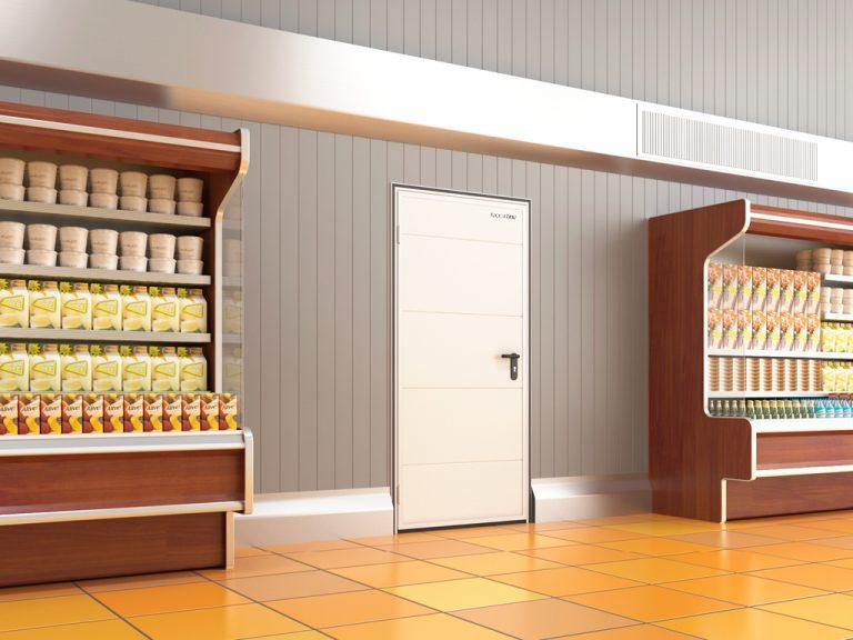 Предприятия пищевого ритейла
